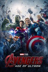 Avengers Age of Ultron (2015) Hindi Dubbed