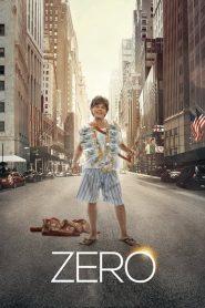 Zero (2018) Hindi