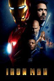 Iron Man (2008) Hindi Dubbed