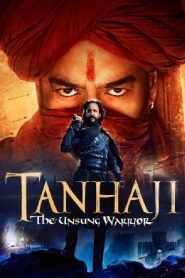 Tanhaji The Unsung Warrior (2020) Hindi