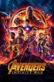 Avengers Infinity War (2018) Hindi Dubbed