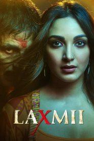 Laxmii (2020) Hindi