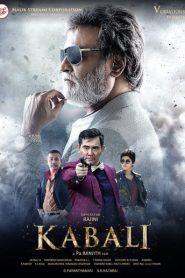 Kabali (2016) Hindi