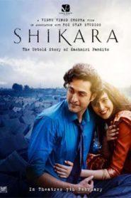 Shikara (2020) Hindi