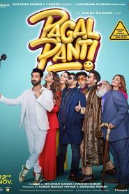 Pagalpanti (2019) Hindi