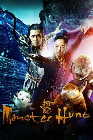 Monster Hunt (2015) Hindi Dubbed