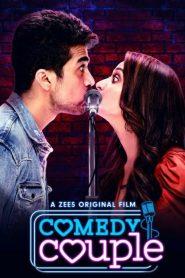 Comedy Couple (2020) Hindi ZEE5