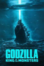 Godzilla King of the Monsters (2019) Hindi Dubbed