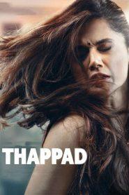 Thappad (2020) Hindi