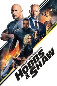 Fast & Furious Hobbs & Shaw (2019) Hindi Dubbed