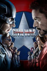 Captain America Civil War (2016) Hindi Dubbed