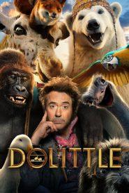 Dolittle (2020) Hindi Dubbed