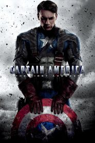 Captain America The First Avenger (2011) Hindi Dubbed
