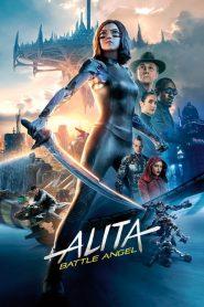 Alita Battle Angel (2019) Hindi Dubbed