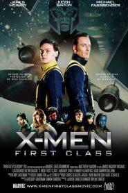 X Men First Class (2011) Hindi Dubbed