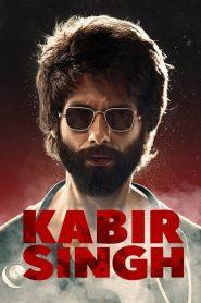Kabir Singh (2019) Hindi
