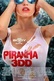 Piranha 3DD (2012) Hindi Dubbed