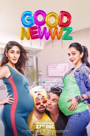 Good Newwz (2019) Hindi