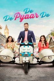 De De Pyaar De (2019) Hindi