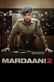 Mardaani 2 (2019) Hindi