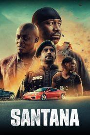Santana (2020) English