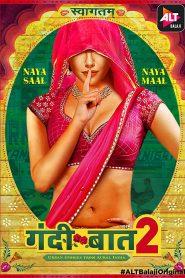 Gandii Baat (2019) Hindi Season 2 Complete