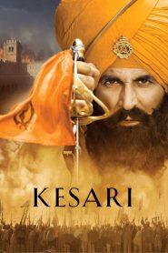Kesari (2019) Hindi
