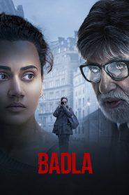 Badla (2019) Hindi