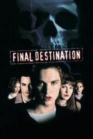 Final Destination (2000) Hindi Dubbed