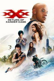 xXx Return of Xander Cage (2017) Hindi Dubbed