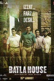 Batla House (2019) Hindi