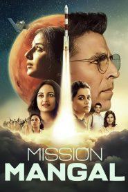 Mission Mangal (2019) Hindi