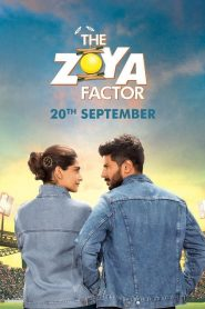 The Zoya Factor (2019) Hindi