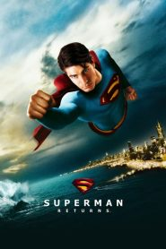 Superman Returns (2006) Hindi Dubbed