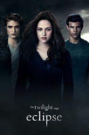 The Twilight Saga Eclipse (2010) Hindi Dubbed