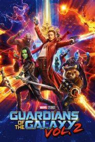 Guardians of the Galaxy Vol 2 (2017) Hindi Dubbed