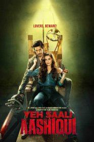Yeh Saali Aashiqui (2019) Hindi