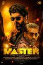 Master 2021 South Hindi Dubbed
