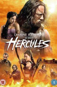 Hercules (2014) Hindi Dubbed
