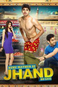 Kuku Mathur Ki Jhand Ho Gayi (2014) Hindi