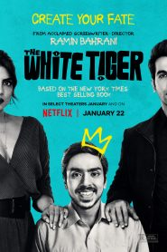 The White Tiger (2021) Hindi