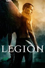 Legion (2010) Hindi Dubbed