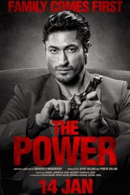 The Power 2021 Hindi Movie ZEE5