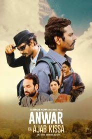 Anwar Ka Ajab Kissa (2020) Hindi
