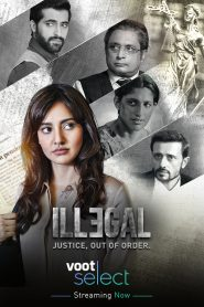 illegal Justice Out of Order (2020) Hindi Season 1