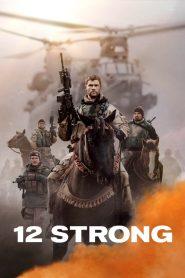 12 Strong (2018) Hindi Dubbed