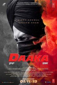 Daaka (2019) Punjabid