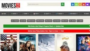 Avoid MoviesFlix & What're its Alternatives