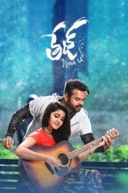 Tej I Love You (2018) South Hindi