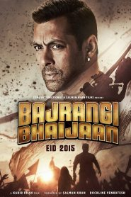 Bajrangi Bhaijaan (2015) Hindi